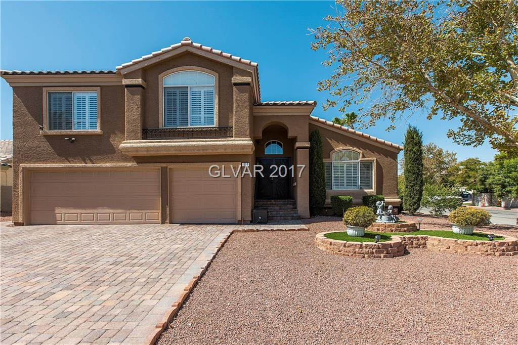 850 BUFFWOOD Avenue, Las Vegas, NV 89123