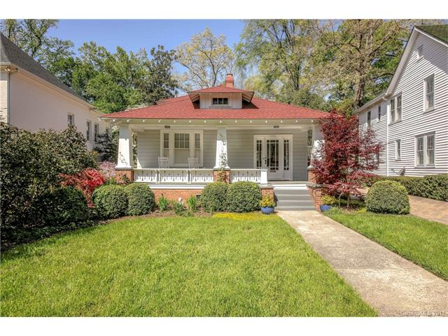 2214 Westminster Place, Charlotte, NC 28207