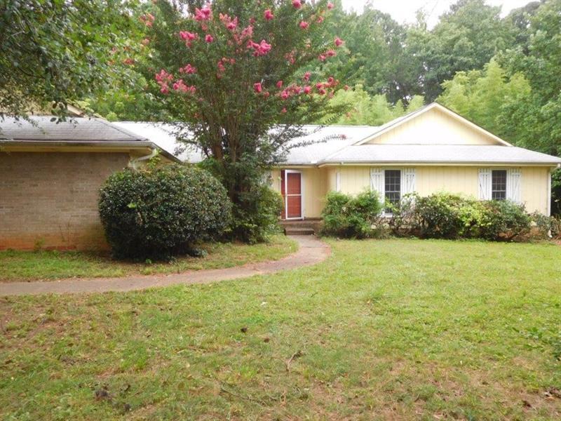 680 Hembree Road, Roswell, GA 30076