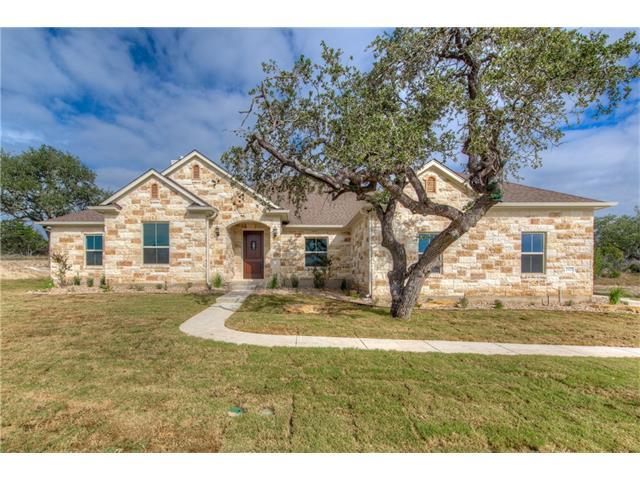 217 San Gabriel Hideaway Cv, Liberty Hill, TX 78642