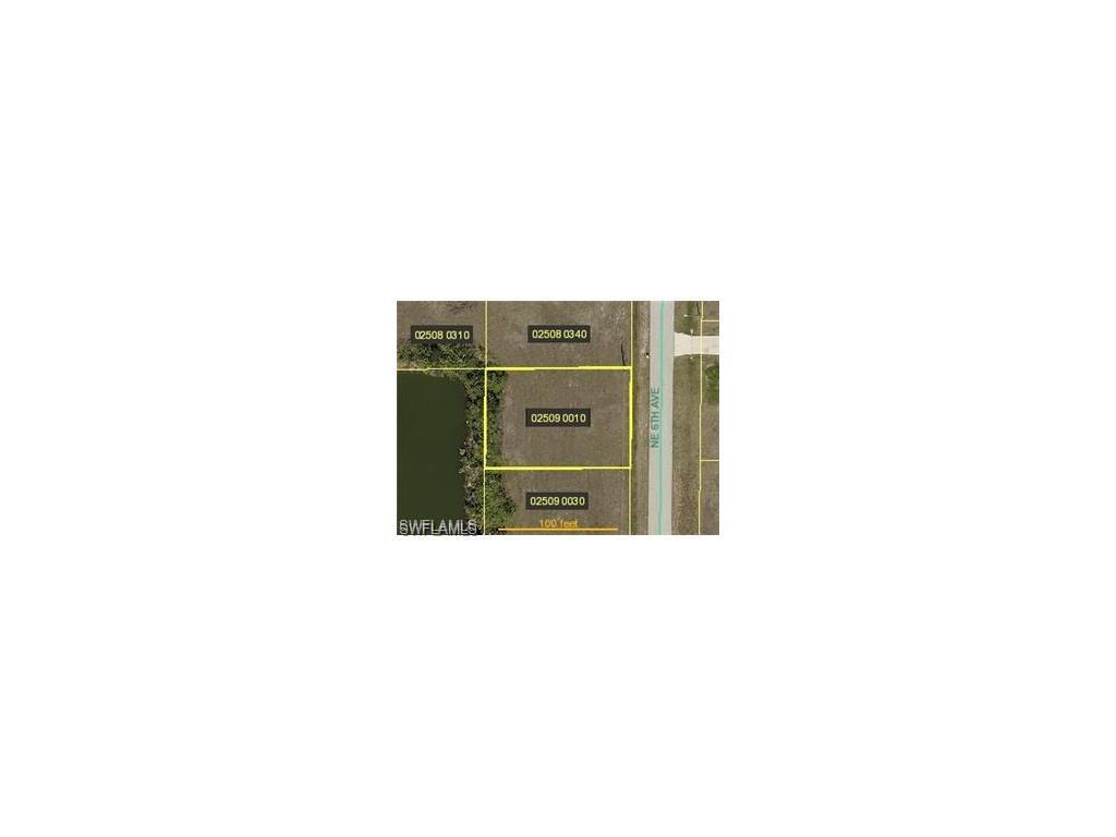 1730 NE 6th AVE, CAPE CORAL, FL 33909