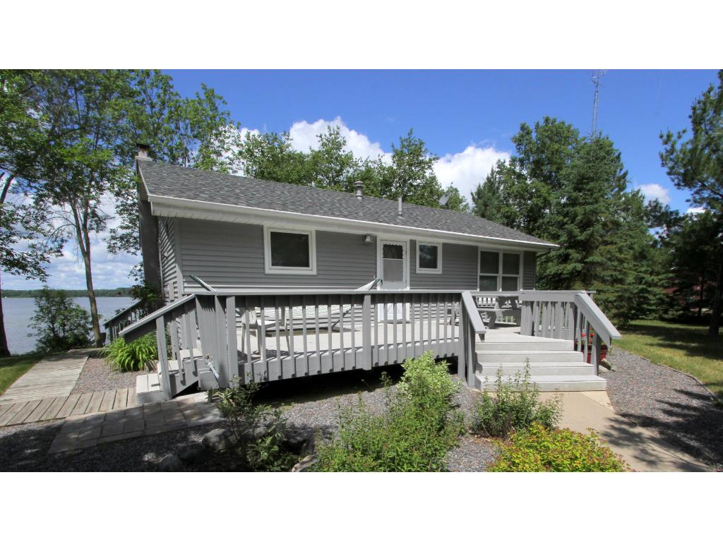 1423 26th Avenue NW, Backus, MN 56435