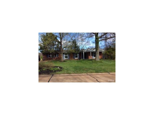 578 Highland Ridge Drive, Ballwin, MO 63011