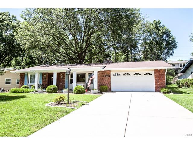 12567 Pepperwood Drive, St Louis, MO 63146