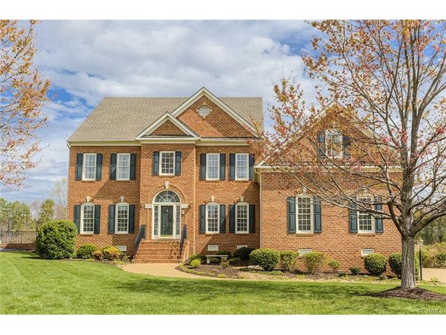 11626 Hickory Lake Terrace, Henrico, VA 23059