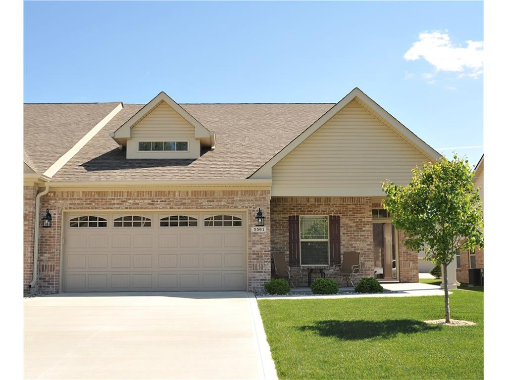 5561 Lipizzan Lane, Plainfield, IN 46168