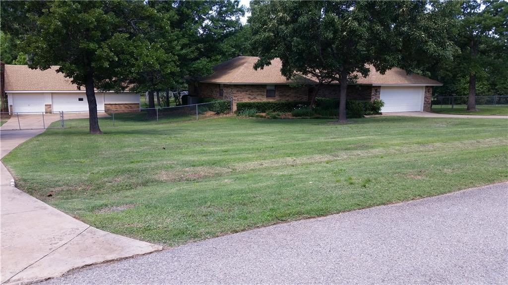 1241 Timber Ridge Drive, Choctaw, OK 73020