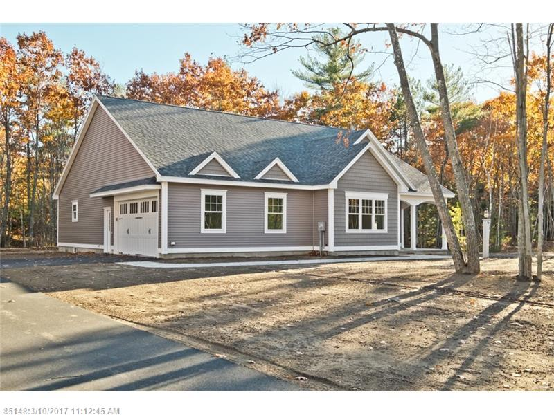 6 King Phillip DR , Old Orchard Beach, ME 04064