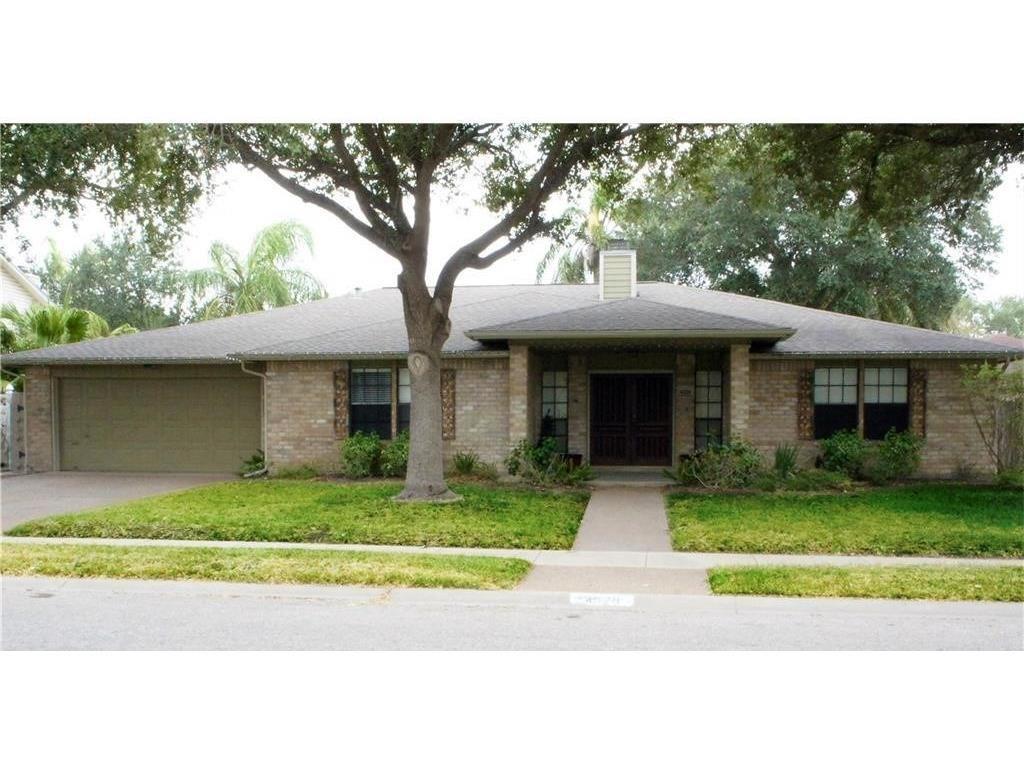 4329 Rolling Ridge Dr, Corpus Christi, TX 78410
