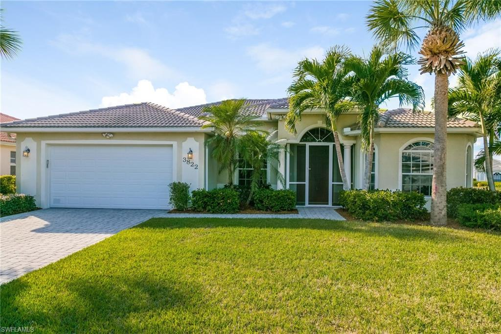 3822 Recreation LN, NAPLES, FL 34116