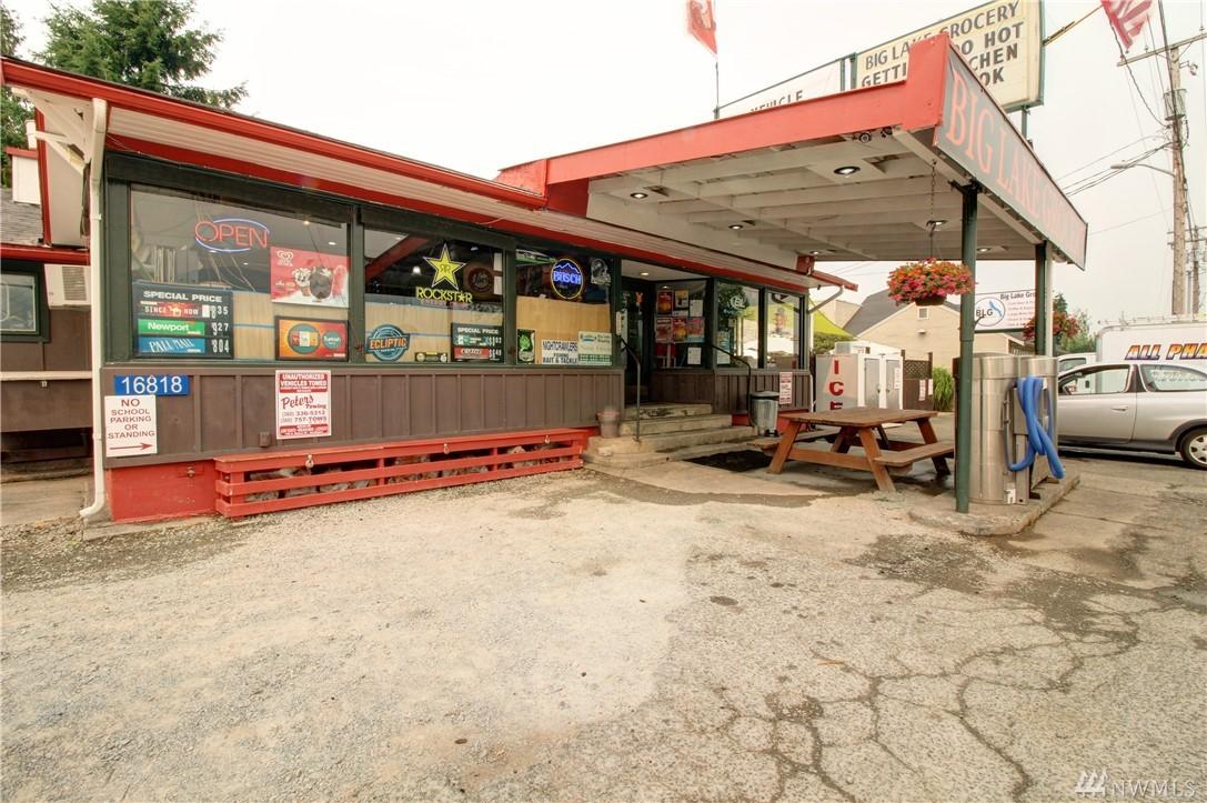 16818 Lakeview Blvd, Mount Vernon, WA 98274