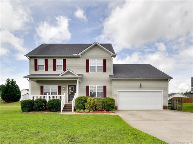 4612 Amberdeen Court, Concord, NC 28025