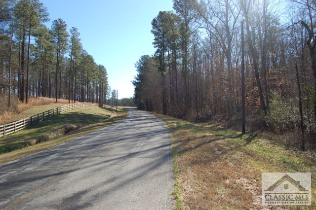 Fears Road, Rutledge, GA 30663