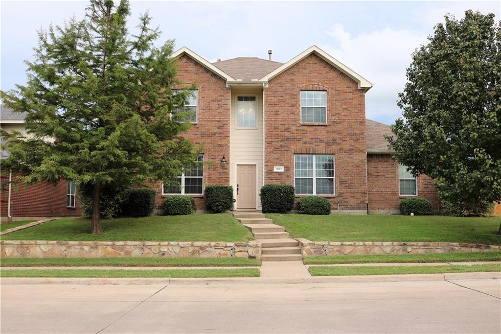 1501 Walnut Ridge Drive, Rockwall, TX 75032