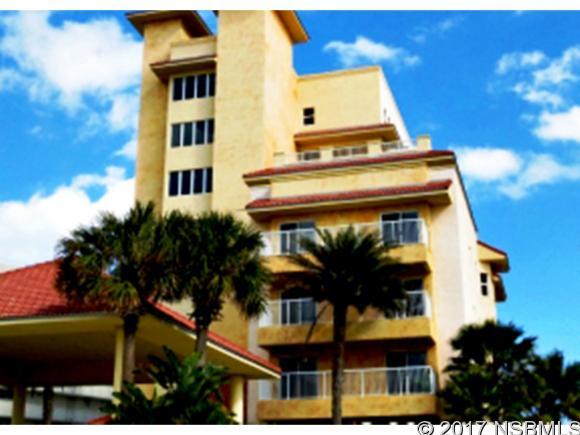 701 Atlantic Ave 302, New Smyrna Beach, FL 32169