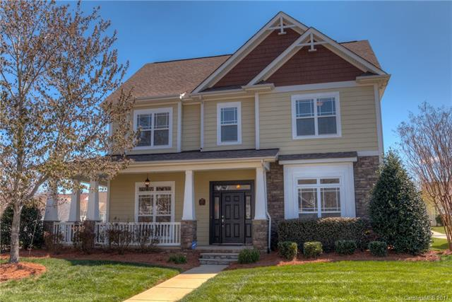 1408 Belmont Stakes Avenue, Indian Trail, NC 28079