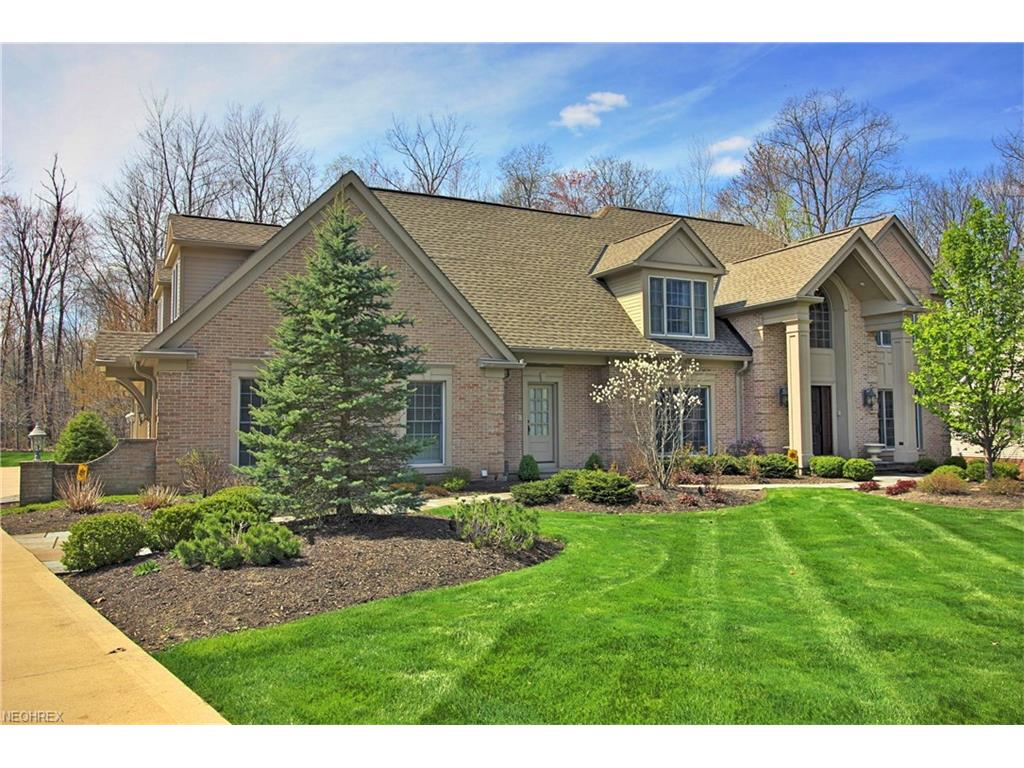 6062 Chagrin Highlands Dr, Solon, OH 44139