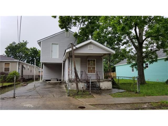 4218 DUPLESSIS Street, New Orleans, LA 70122