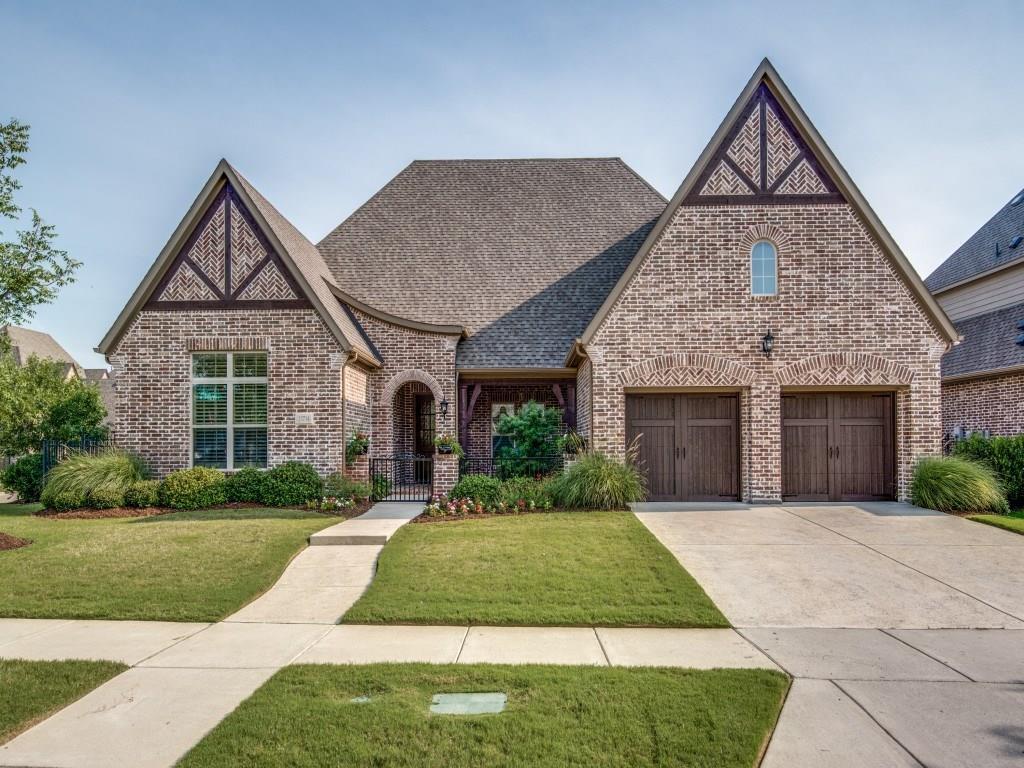 13714 Countrybrook Drive, Frisco, TX 75035