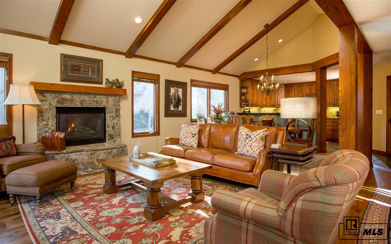 1503 Cascade Drive #4, Steamboat Springs, CO 80487