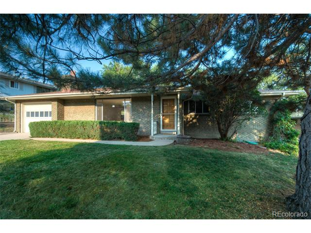 6220 Ammons Drive, Arvada, CO 80004