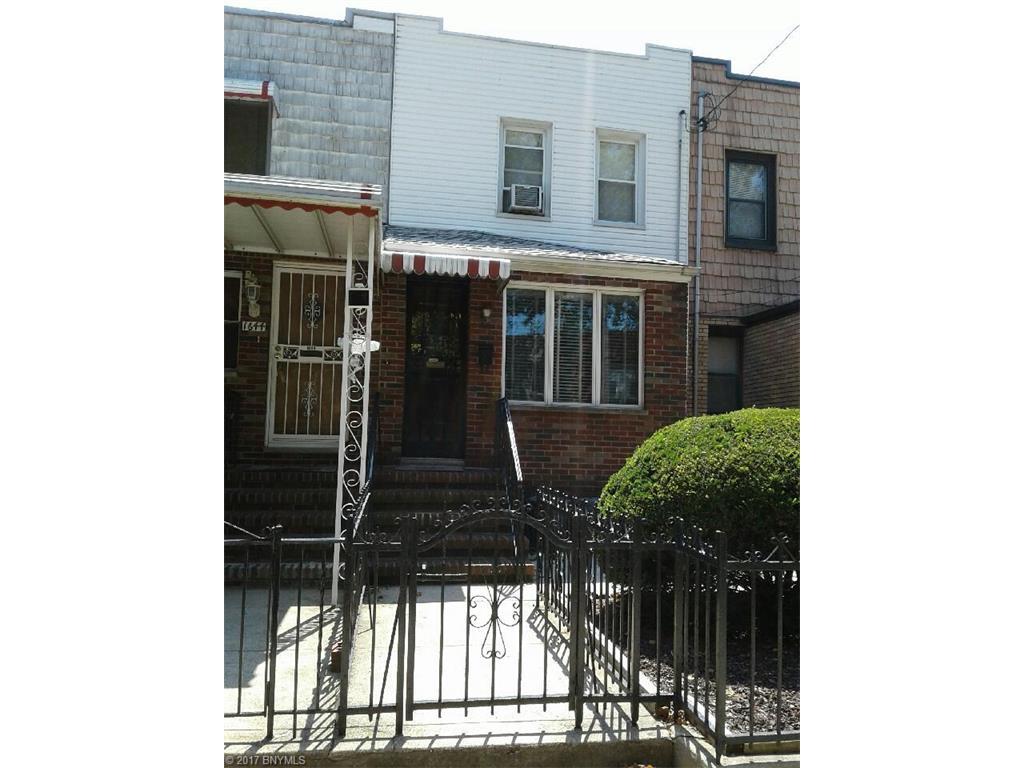 1642 73 Street, Brooklyn, NY 11204