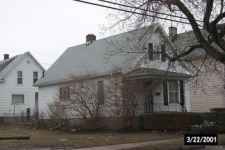 412 19th Street, Niagara Falls, NY 14303