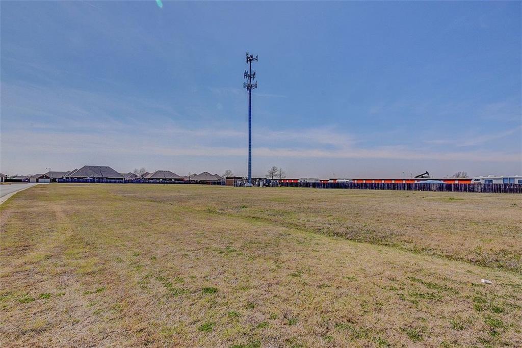 134th St, Oklahoma City, OK 73170
