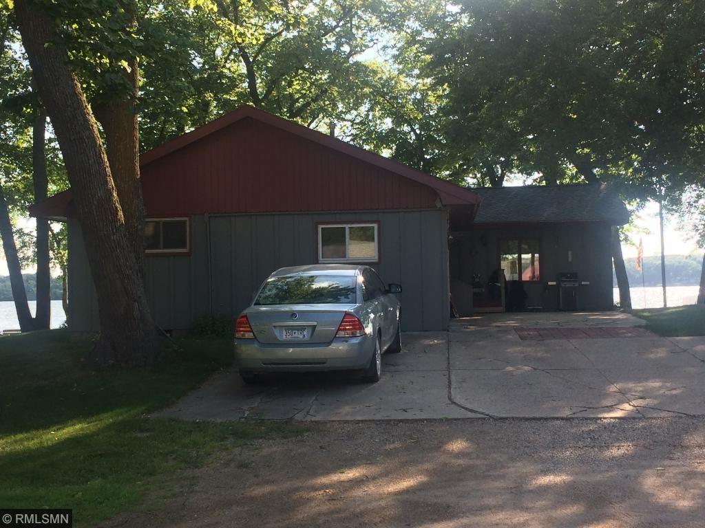 31565 E Scandi Drive, Gilchrist Twp, MN 56334
