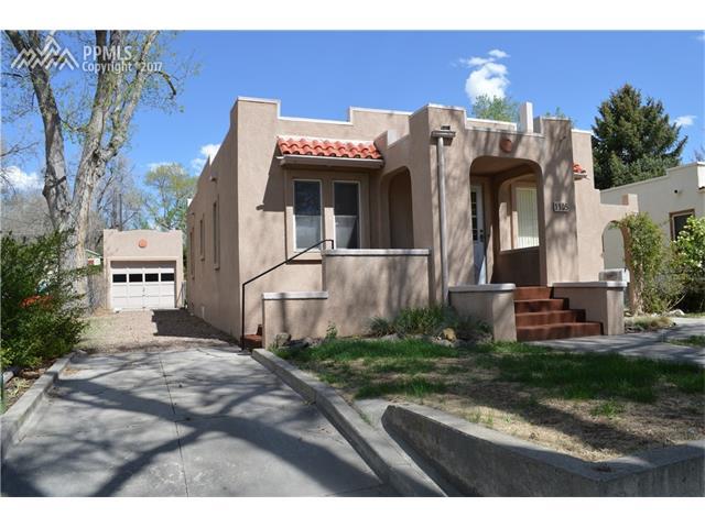 1105 N Cedar Street, Colorado Springs, CO 80903