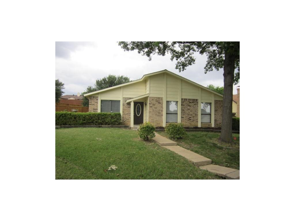 1732 Delaford Court, Carrollton, TX 75007