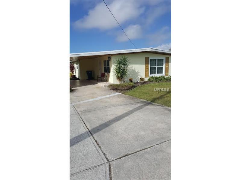 412 BRYN MAWR ISLAND, BRADENTON, FL 34207
