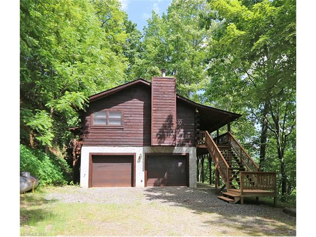 402 Creekside Drive, Maggie Valley, NC 28751