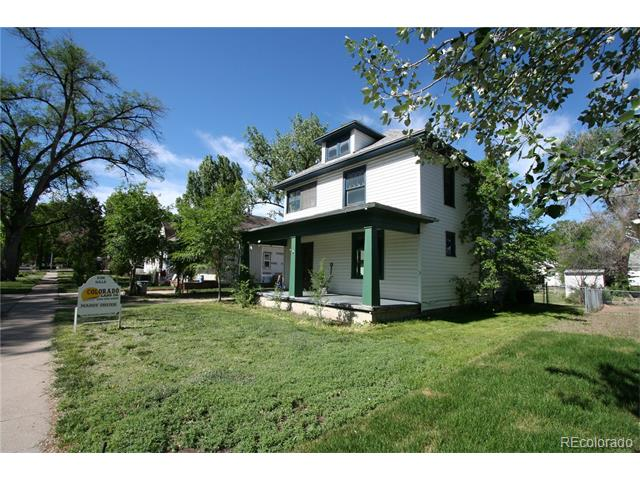 817 State Street, Fort Morgan, CO 80701