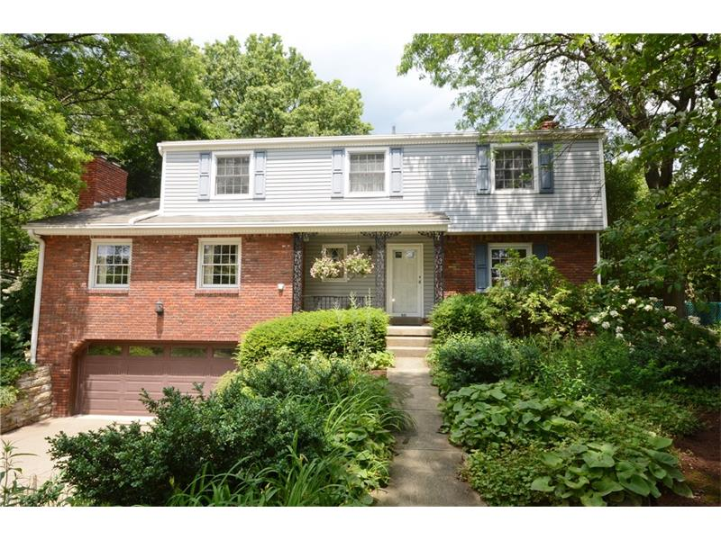 1609 Terrie Dr, Pittsburgh, PA 15241