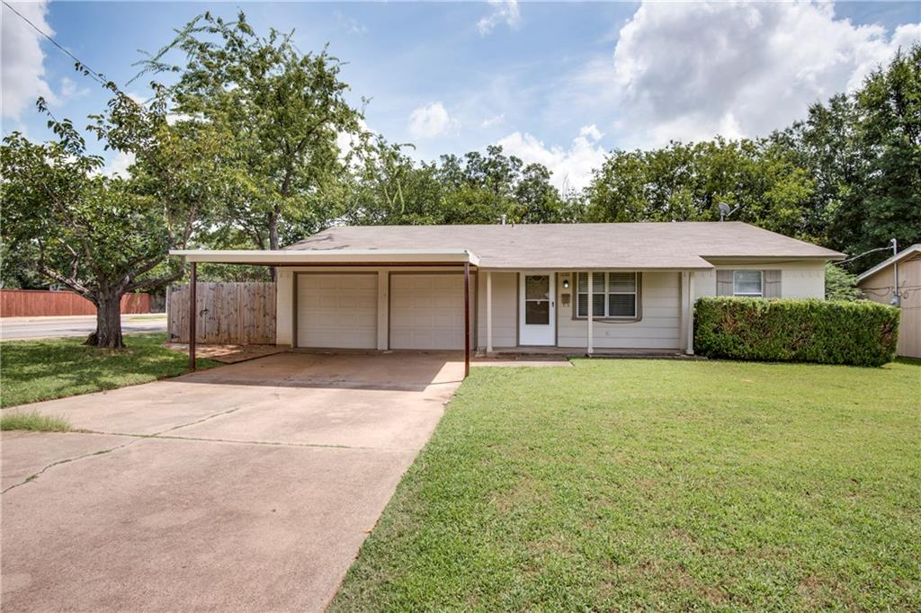 1026 Donley Drive, Euless, TX 76039