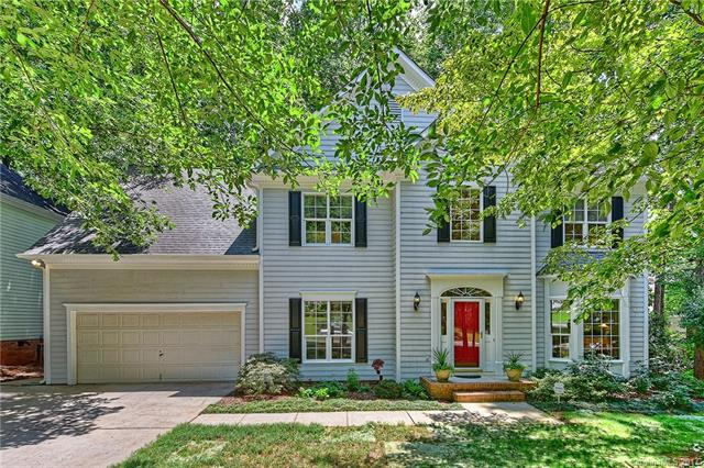 8721 New Oak Lane, Huntersville, NC 28078