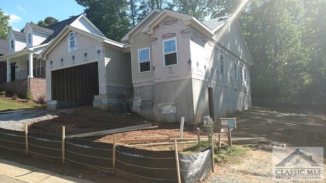 157 Huntington Shoals Drive, Athens, GA 30606