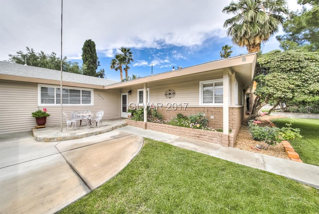 2617 MASON Avenue, Las Vegas, NV 89102
