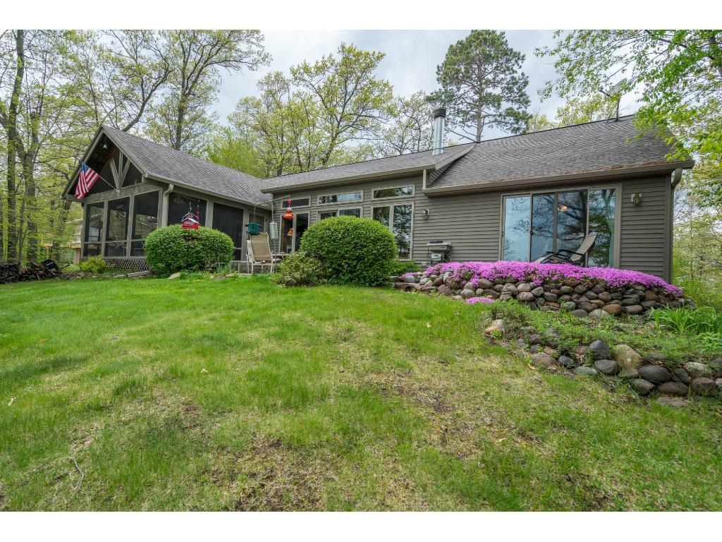 3033 County Road A, Webster, WI 54893