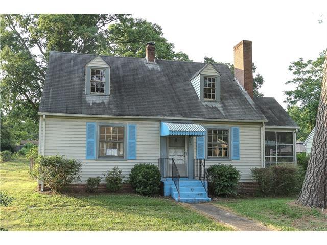 506 Grayson Avenue, Richmond, VA 23222