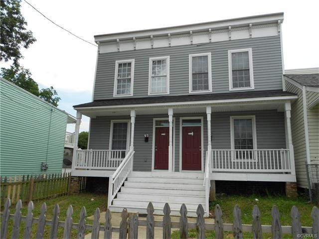 1311 W Leigh Street, Richmond, VA 23220