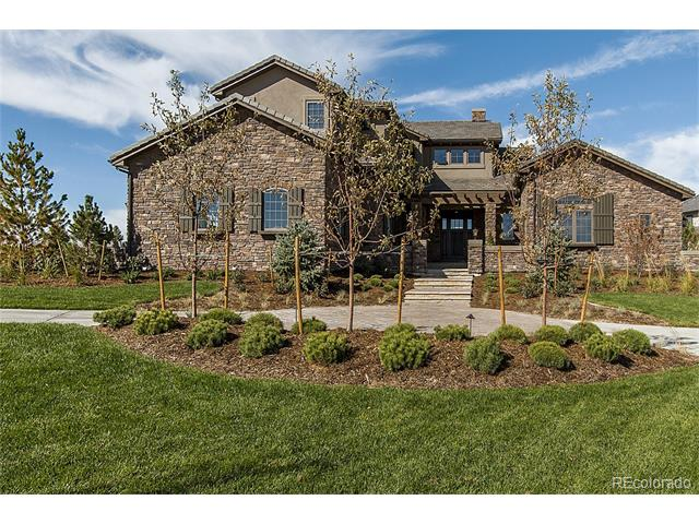6833 S Ensenada Street, Centennial, CO 80016