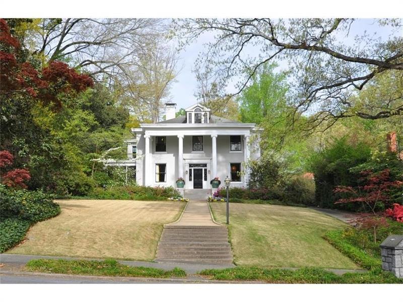 1102 NE Springdale Road, Atlanta, GA 30306