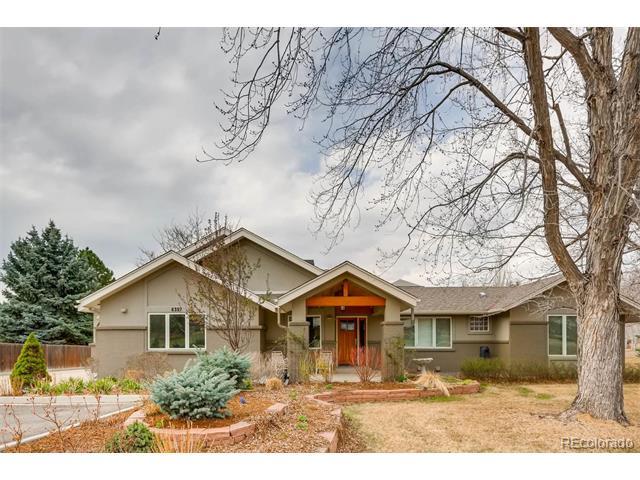 6397 Glenmoor Road, Boulder, CO 80303
