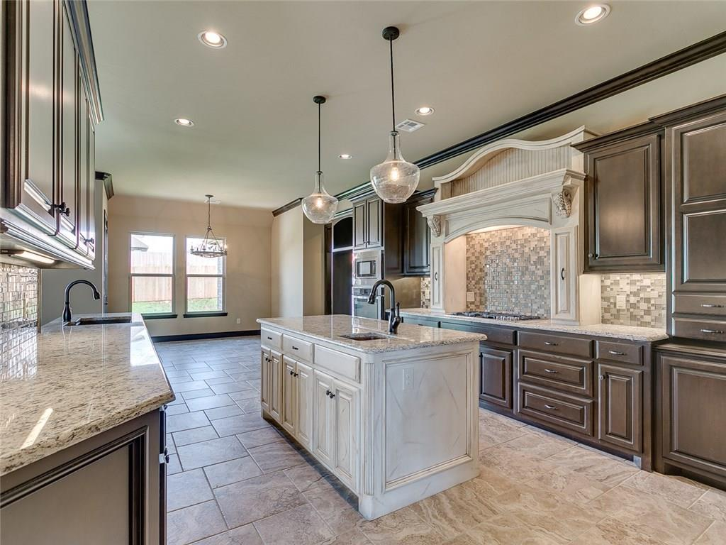 4233 Norfolk Court, Edmond, OK 73012