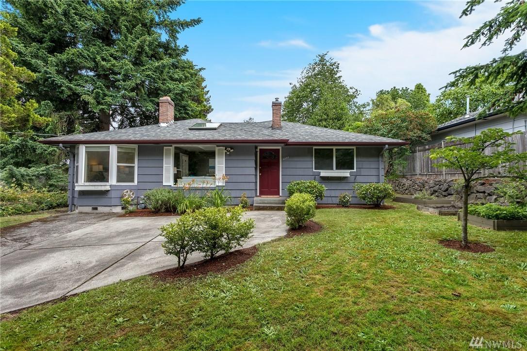 2732 NE 95th St, Seattle, WA 98115