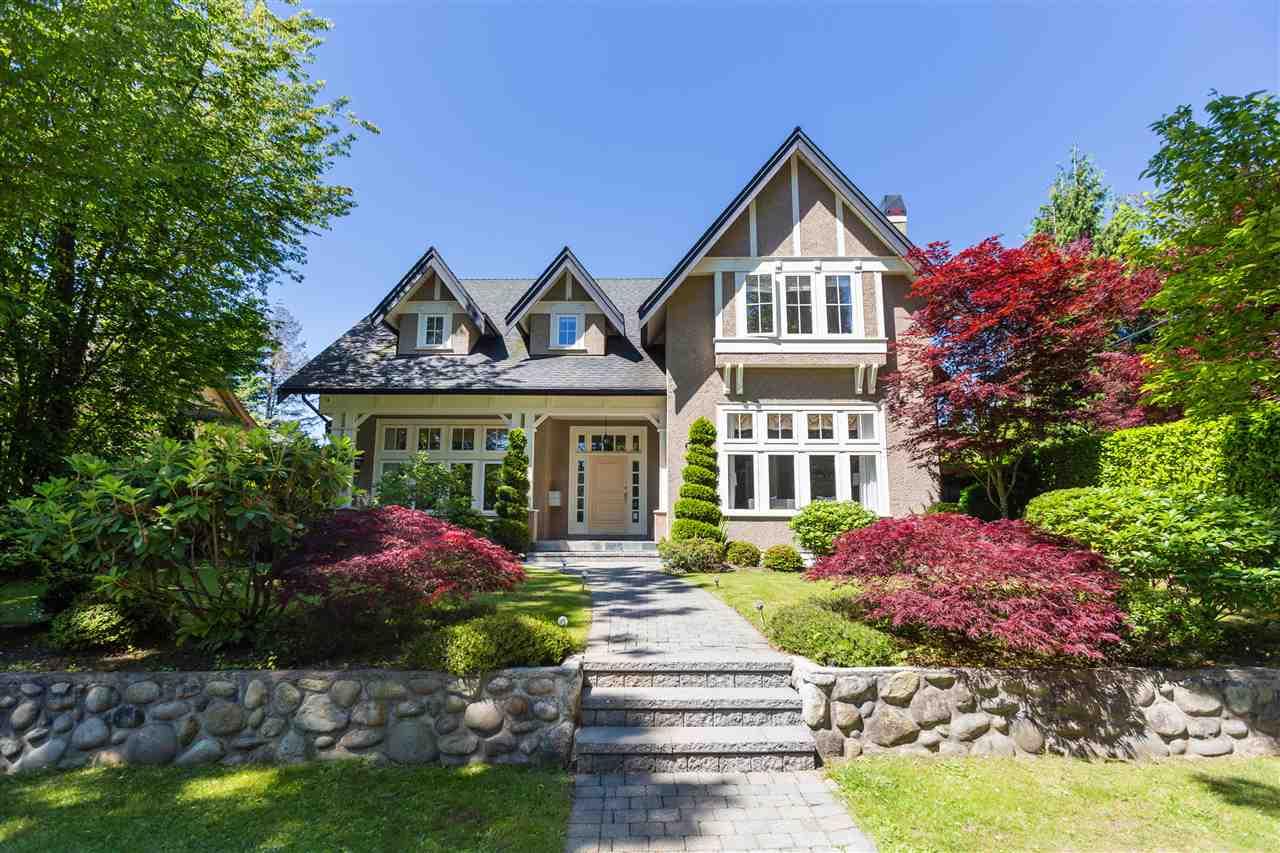 2819 W 45TH AVENUE, Vancouver, BC V6N 3L4