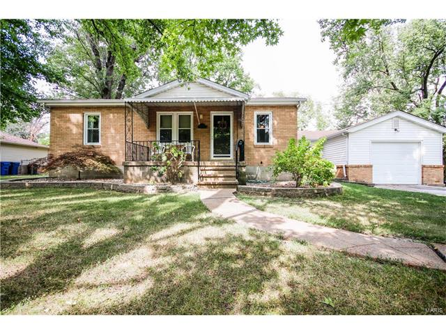 1815 Morven Avenue, St Louis, MO 63114