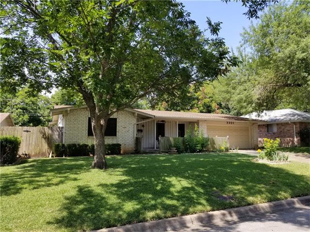 3301 Silverleaf Dr, Austin, TX 78757